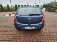 Dacia Sandero z Niemiec 1,4 benzyna 75 KM tylko 66 tys. przebieg Rzeszów - zdjęcie 9