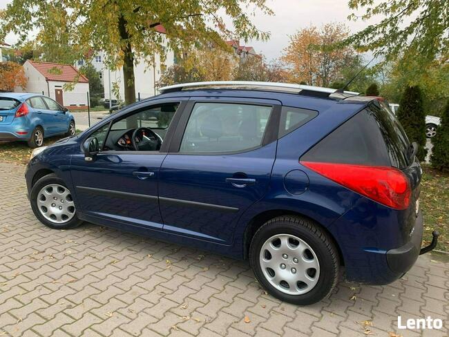Peugeot 207 SW nowy rozrząd Poznań - zdjęcie 5