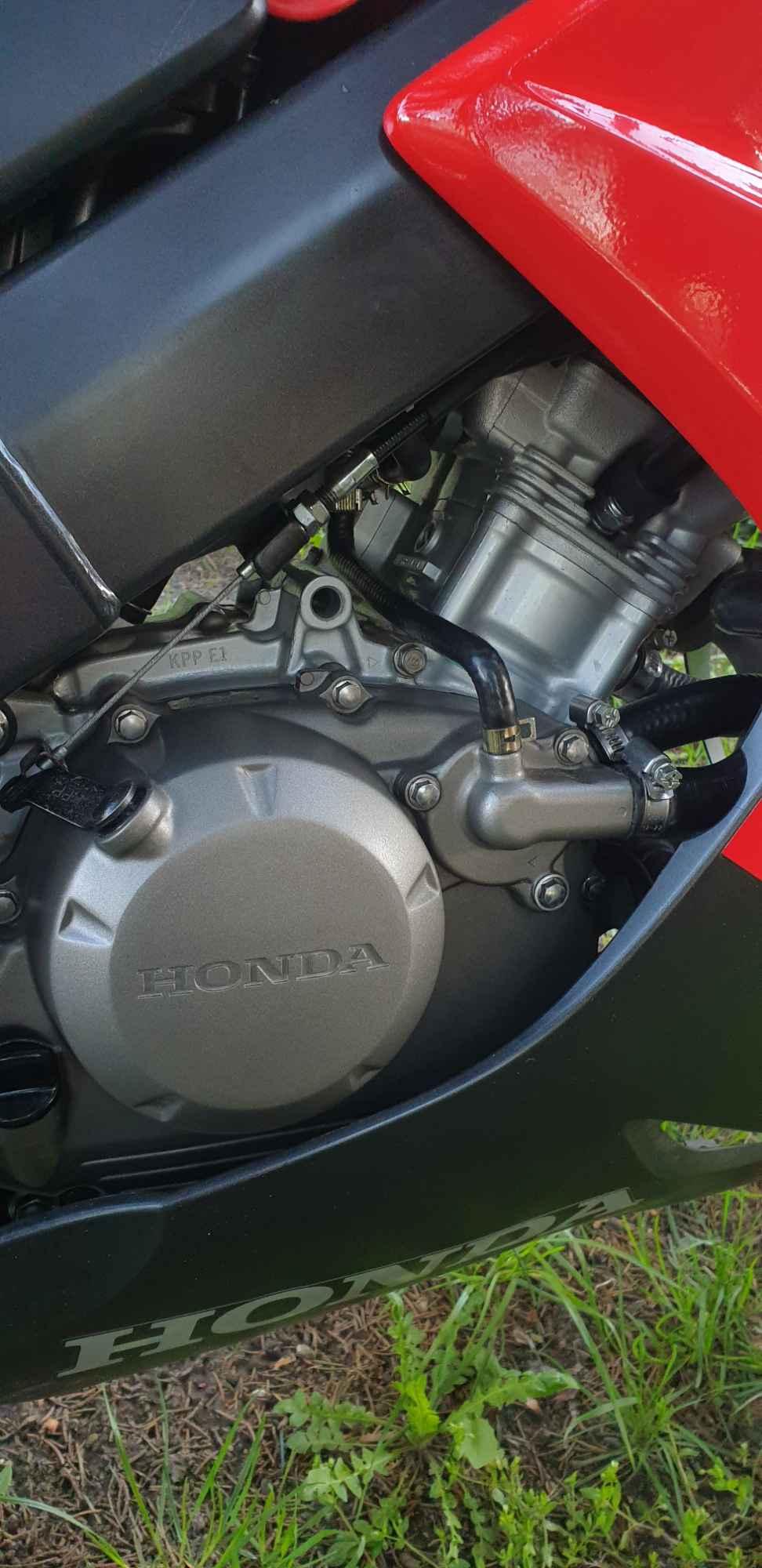 Honda Cbr 125r Barchów - zdjęcie 8