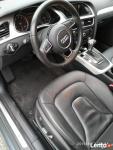 Audi A4 S Line Śródmieście - zdjęcie 9