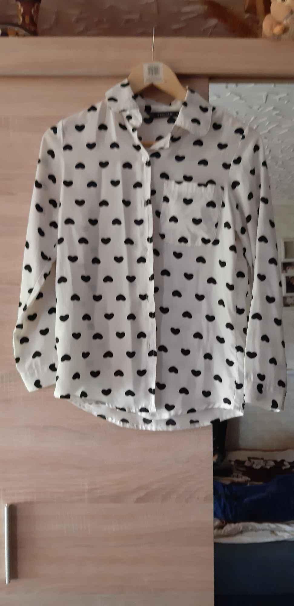 Koszula damska Płociczno - zdjęcie 1