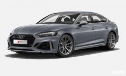 Audi RS5 Katowice - zdjęcie 2