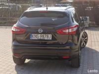 Nissan Qashqai Tekna Nawi Panorama L E D  Kamery 360 Nowy Sącz - zdjęcie 4