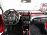 Suzuki Swift Premium Plus 2WD Dąbrowa Górnicza - zdjęcie 7