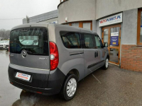 Opel Combo L2 Katowice - zdjęcie 5