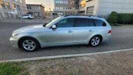 BMW 520 na prywatne raty od 1000 bez BIK KRD Kraków - zdjęcie 8