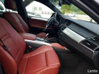 BMW X6 xDrive 35i E71 3.0 benz. 300 KM, F10,  automat, 2012 Bielany Wrocławskie - zdjęcie 4