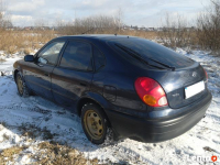 Toyota Corolla 1,4 vvt-i benz 178tys liftback Olsztyn - zdjęcie 7