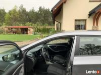 Hyundai i30 1.4 CRDi - Salon PL Serwisowany w ASO Skępe - zdjęcie 7