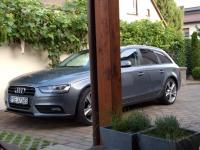 Audi a4b8 Pobierowo - zdjęcie 2