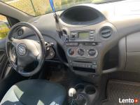 Toyota Yaris 1.4 D4D, 5-drzwiowa Kartuzy - zdjęcie 5