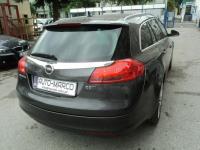 Opel Insignia polecam ładnego opla Insignie Lublin - zdjęcie 6