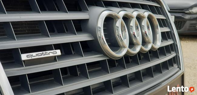 Audi A6 Opłacony*2xS-Line*Quattro*LED*Navi Chełm Śląski - zdjęcie 3