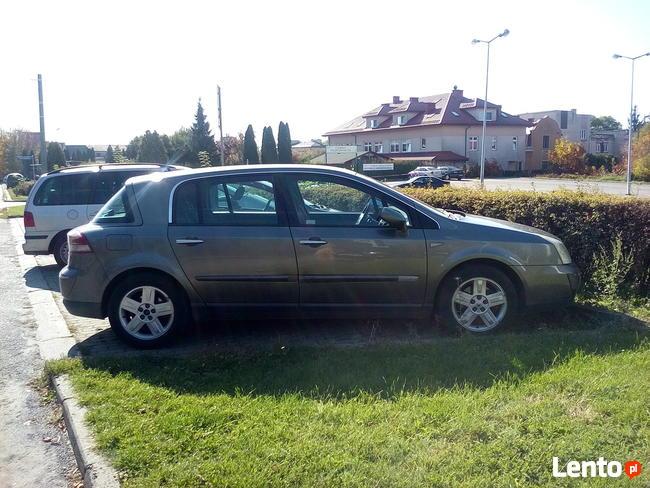 Renault vel satis z 2006 roku ,Tarnów ! Nowy Sącz - zdjęcie 8