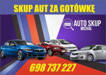 Skup Aut-Skup Samochodów #Ostrołęka i okolice# Najwyższe CENY! Ostrołęka - zdjęcie 1