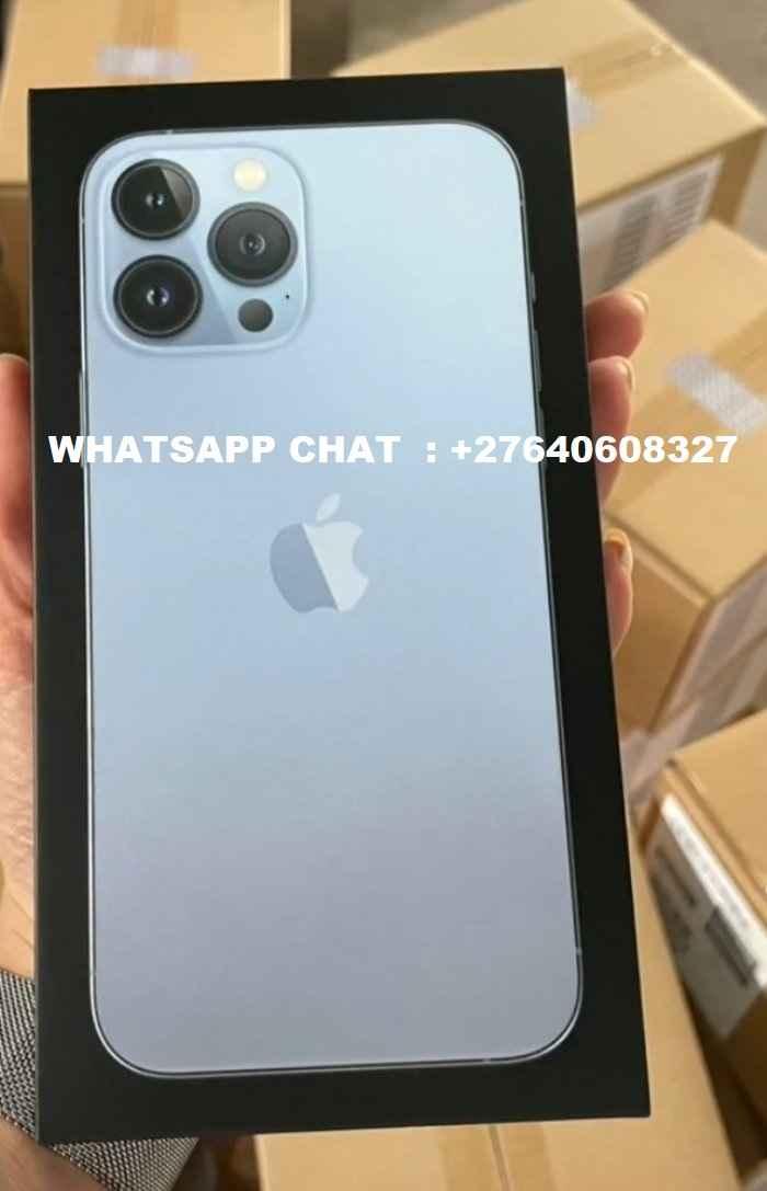 Nowe Apple iPhone 13 Pro i iPhone 13 Pro Max 128GB/ 256GB / 512GB/ 1TB Mokotów - zdjęcie 6