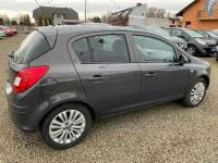 Opel Corsa Zarejestrowany, klima, gaz LPG! Zbąszyń - zdjęcie 6
