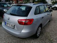 Seat Ibiza bezwypadkowy Słupsk - zdjęcie 3
