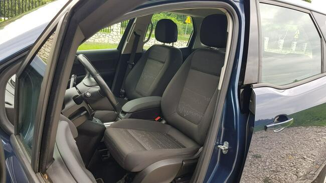 Opel Meriva 1.4T 120KM # Climatronic # Super Stan # Serwisowana !!! Chmielnik - zdjęcie 6