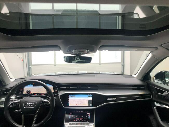 Audi A6 Szklany Dach | Temp akt | Kamera | Hak Gdańsk - zdjęcie 7
