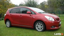 Toyota VERSO, 7-osobowa, 2011r Sanok - zdjęcie 10