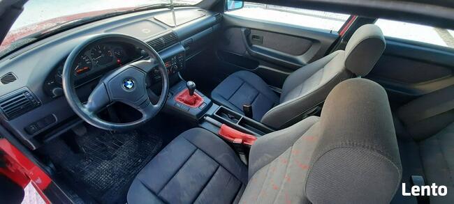BMW e36*Org,Lakier*Individual*Czarny sufit*BEZ KOROZJI*** Kobyłka - zdjęcie 11