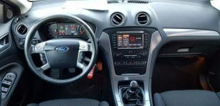 Ford Mondeo 2,0 D 140 KM Chełmno - zdjęcie 8