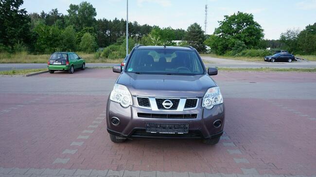 Nissan X-Trail z Niemiec opłacony. 4X4 . Gwarancja Zielona Góra - zdjęcie 2
