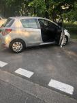 Sprzedam Toyota Yaris 2013 Bemowo - zdjęcie 2