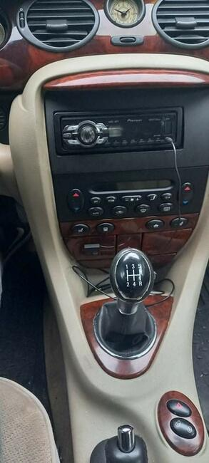 Rover 75 Classic Club 2.0 v6 150KM Konin - zdjęcie 2