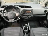 Toyota Yaris 1.0 Active EU6 69KM Salon PL Piaseczno - zdjęcie 11