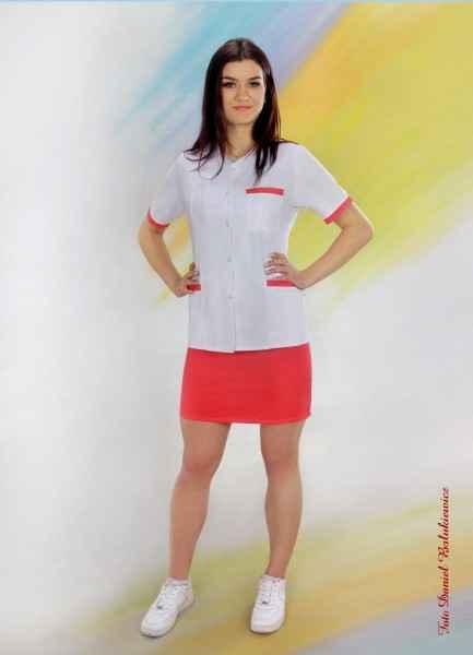 Odzież medyczna, fartuchy medyczne - Fartuszki Danusia Śmiłowo - zdjęcie 3