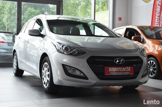 Hyundai I30 1,4 CRDI / LED / Salon PL / Gwarancja! Długołęka - zdjęcie 4