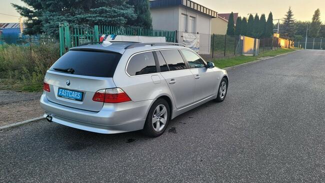 BMW 520 na prywatne raty od 1000 bez BIK KRD Kraków - zdjęcie 12