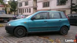 Fiat punto ELX Nowy Sącz - zdjęcie 3