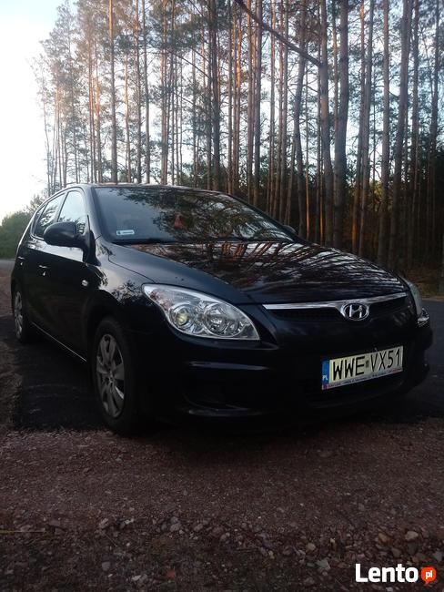 Sprzedam samochód Hyundai i30 Orzełek - zdjęcie 2