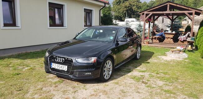 Audi A4 Sline Quattro Środa Wielkopolska - zdjęcie 7