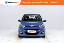 Hyundai i10 DARMOWA DOSTAWA, Hist Serwis, Grzane fotele, LED, Klima, Warszawa - zdjęcie 10