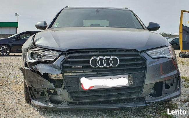 Audi A6 Pleszew - zdjęcie 6