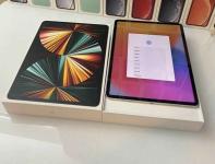Apple iPad Pro 12.9 inch 5th Gen  M1 chip 2021 model Wi-Fi + Cellular Białołęka - zdjęcie 5
