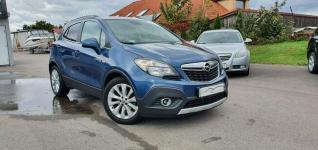 Opel Mokka Giżycko - zdjęcie 3