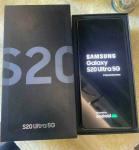 Samsung S20 128GB  dla $500 i  Samsung S20 Ultra 128GB dla $550 Bemowo - zdjęcie 5