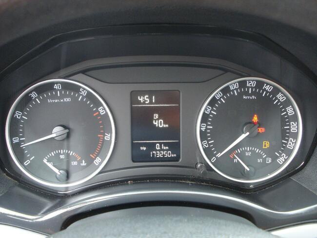 Škoda Octavia Ładna,zadbana. Morzyczyn - zdjęcie 11