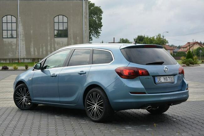 """1.4T(140KM)*Xenon*Navi*Ledy*2xParktronic*Alu 17""""ASO Opel Ostrów Mazowiecka - zdjęcie 5"""