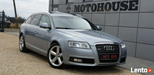 Audi A6 Opłacony*2xS-Line*Quattro*LED*Navi Chełm Śląski - zdjęcie 1