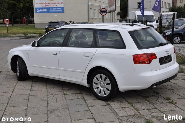 Audi A4 Elbląg - zdjęcie 9