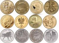 Skup sprzedaż monet złotych Medali srebro innych złomu złota Katowice - zdjęcie 2