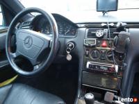 Mercedes E 290 2.9 Turbodiesel AVANTGARDE 1998r Kalisz - zdjęcie 5