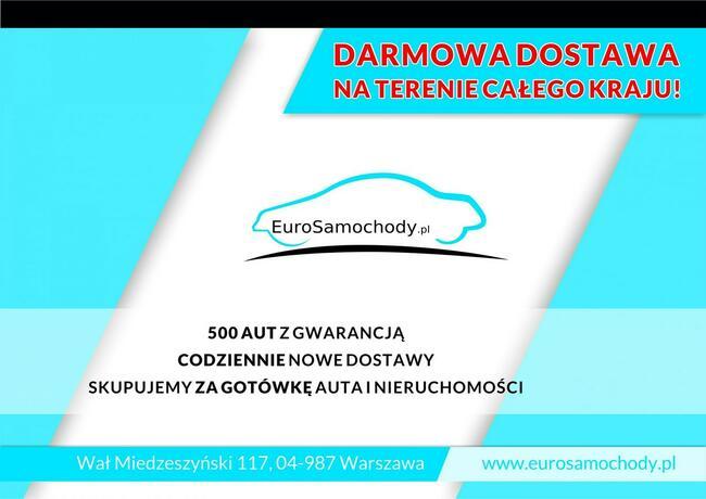 Volkswagen Transporter F-Vat,Gwarancja,Salon Polska,9-osób,LONG Warszawa - zdjęcie 8