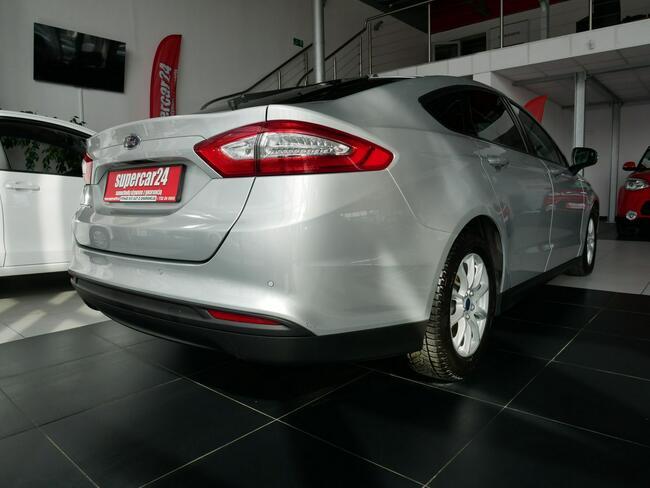 Ford Mondeo 2,0 / 150 KM / Ford Sync 3 / LED / Climatronic / Tempomat Długołęka - zdjęcie 10